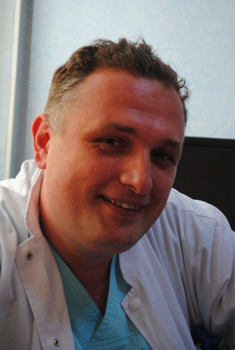 CIB MEDICAL - Dr. Cristian Ioan BORDEA
